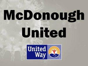McDonough United